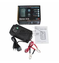 Зарядное устройство для аккумуляторов 12В Кулон-305