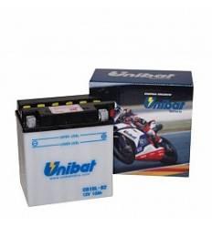 Аккумулятор UNIBAT YB10L-B2