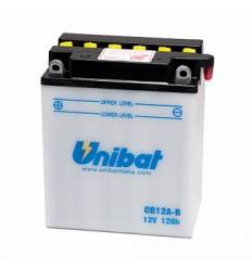 Аккумулятор UNIBAT YB12A-B
