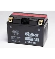 Аккумулятор UNIBAT YT12A-BS