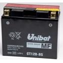Аккумулятор UNIBAT YT12B BS / YT12B 4