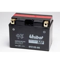 Аккумулятор UNIBAT YTZ12S