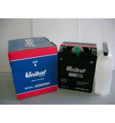 Аккумулятор UNIBAT YTX14AHL-BS
