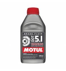 Тормозная жидкость Motul DOT 5.1 Brake Fluid 500мл