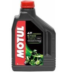 Моторное масло Motul 5100 4T 10W-50 2л