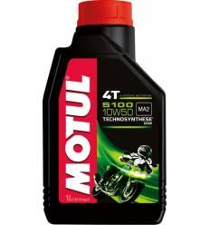Моторное масло Motul 5100 4T 10W-50 1л