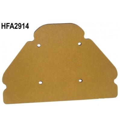 Воздушный фильтр ZX900 ZX-9R 98-03 / HFA2914 / 11013-1270