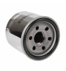 Масляный фильтр 10-55674 / HF138RC Хром с гайкой для откручивания