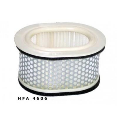 Воздушный фильтр FZ400 Fazer 97-98/ FZS600 Fazer 98-03 / HFA4606 / 4YR-14451-01 / 4YR1445101