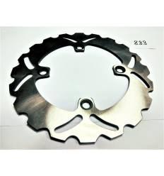 Тормозной диск задний Honda CBR 600 / CBR 900 / CBR 1000 RR / Firestorm 1000 Tarazon ZC833 / MD145 / MD1173 / MD6045