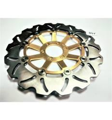 Тормозной диск передний Honda CBR 1100 XX 97-07 / CB 1300 01-02 Tarazon ZC941 / MD1136 / MSW258