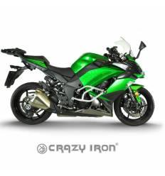 Дуги + слайдеры Z 1000 SX 2011- по наст. время Crazy Iron 40541