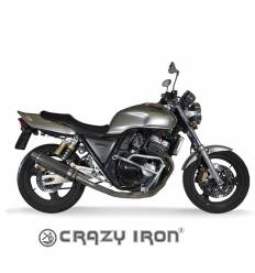 Дуги + слайдеры Honda CB 400 SF 1992-1998 CRAZY IRON 115025