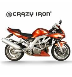 Дуги + слайдеры Suzuki SV 1000 2003-2007 CRAZY IRON 209011