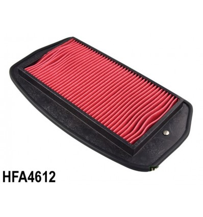 Воздушный фильтр FZ6 04-10 / HFA4612 / 5VX-14451-00 / 5VX1445100
