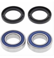 Подшипники колеса передние BMW K1200 K1300 K1600 / Kawasaki Vulcan 1600-1700-2000 / ZX 6R / Z1000 All Balls 25-1273