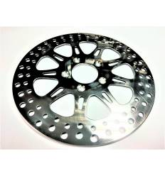 Тормозной диск передний Harley Davidson Sportster / Dyna / Softail / Electra Glide / Road King Tarazon ZC1502