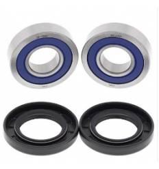 Подшипники колеса передние Honda CBR600F4 / Hornet / CB1100 / CB1000R All Balls 25-1653