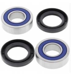 Подшипники колеса передние Honda CBR600RR 03-06 / RVT1000R 01-06 All Balls 25-1654