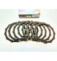 Фрикционные диски сцепления Honda VTX 1300 / Honda VTX 1800 EBC CK1298 (комплект)