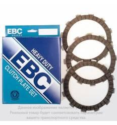 Фрикционные диски сцепления Honda CBR1100XX 99-08 / EBC CK1291 (комплект)