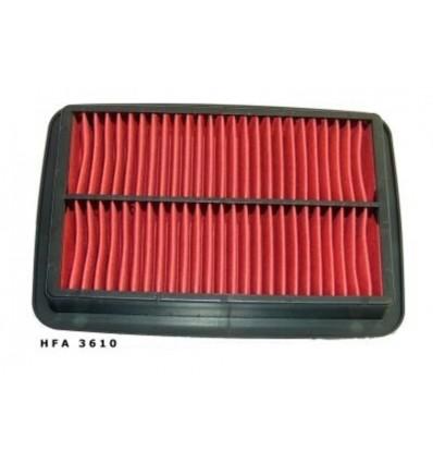 Воздушный фильтр GSF600 / 1200 00-05 / HFA3610 HFA3615 / 13780-31F00-000