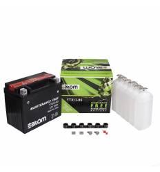 Аккумулятор Atom YTX12-BS / YTX12 BS MF
