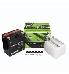 Аккумулятор Atom YTX20CH BS MF / YTX20CH-BS
