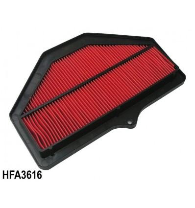 Воздушный фильтр GSX-R600/ GSX-R750 04-05 / HFA3616 / 13780-29G00