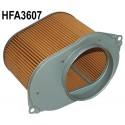 Воздушный фильтр VS400/ VS600/ VS750/ VS800/ S50 задний / HFA3607 / 13780-38A50 / 51
