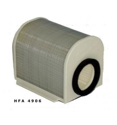 Воздушный фильтр XJ1200, XJR1200/ XJR1300 / HFA4906 / 4KG-14451-00 / 4KG1445100