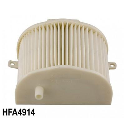 Воздушный фильтр XV1600 Roadstar / HFA4914 / 4WM-14451-00 / 4WM1445100