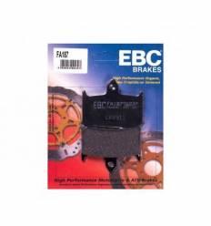 Тормозные колодки EBC FA187 / FA 187