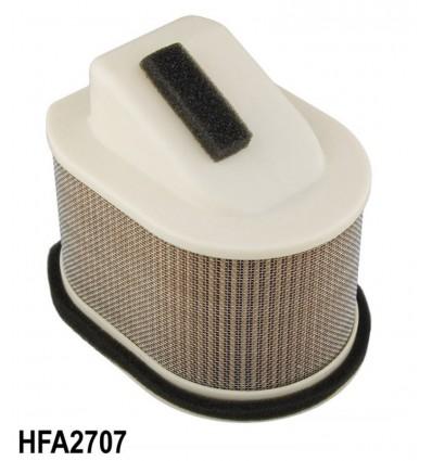 Воздушный фильтр Z1000/ ZR750/ Z750S / HFA2707 / 11013-1302 / 110131302