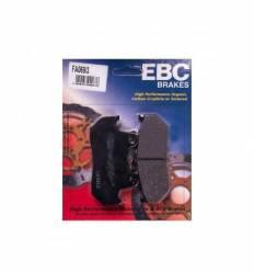 Тормозные колодки EBC FA069/3 / FA 069 3