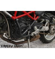 Дуги Ducati S4, S4R, S2R Monster 01-08 CRAZY IRON 60101