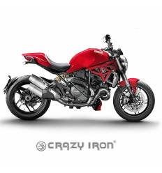 Дуги Ducati Monster 1200 14-16 CRAZY IRON 60102