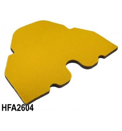 Воздушный фильтр ZZ-R400/ ZZ-R600 / HFA2604 / 11013-1226 / 110131226