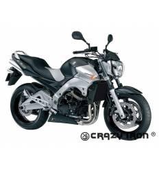 Слайдеры в ось заднего колеса для Suzuki GSR400/600 2006-2011