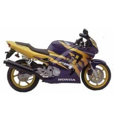 Слайдеры для Honda CBR600F 91-98 CRAZY IRON 1100