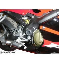 Слайдеры в ось маятника для Honda CBR600F4 1999-2006