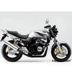 Слайдеры для Honda CB 400S F 92-08 усиленные CRAZY IRON 1155