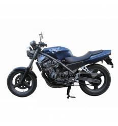 Дуги Honda CB 1 89-91 CRAZY IRON 11601